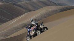 Coma e Al Attyah vincono la Dakar 2011 - Immagine: 23