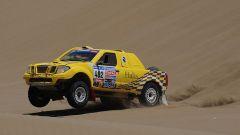 Coma e Al Attyah vincono la Dakar 2011 - Immagine: 26