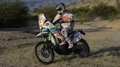 Coma e Al Attyah vincono la Dakar 2011 - Immagine: 16