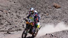 Coma e Al Attyah vincono la Dakar 2011 - Immagine: 14