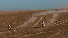 Coma e Al Attyah vincono la Dakar 2011 - Immagine: 13