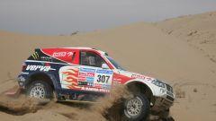 Coma e Al Attyah vincono la Dakar 2011 - Immagine: 12
