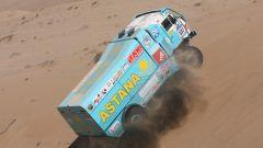 Coma e Al Attyah vincono la Dakar 2011 - Immagine: 11