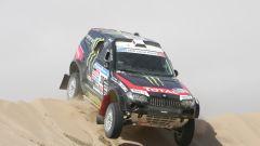 Coma e Al Attyah vincono la Dakar 2011 - Immagine: 8