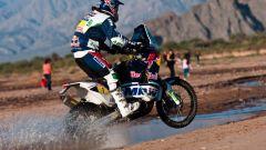 Coma e Al Attyah vincono la Dakar 2011 - Immagine: 3