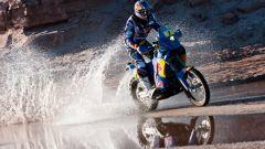 Coma e Al Attyah vincono la Dakar 2011 - Immagine: 2