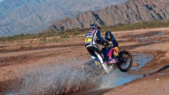 Coma e Al Attyah vincono la Dakar 2011 - Immagine: 4