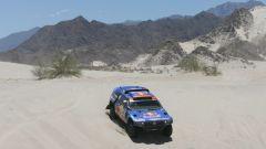 Coma e Al Attyah vincono la Dakar 2011 - Immagine: 1