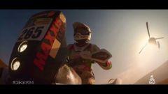 Dakar 2014: il teaser ufficiale - Immagine: 7