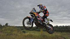 Dakar 2015: Marc Coma fa cinquina - Immagine: 9