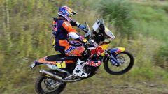 Dakar 2015: Marc Coma fa cinquina - Immagine: 10