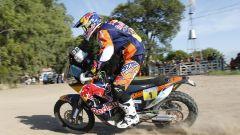 Dakar 2015: Marc Coma fa cinquina - Immagine: 16
