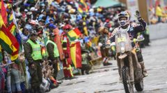 Dakar 2015: Marc Coma fa cinquina - Immagine: 17