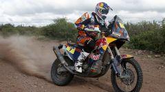 Dakar 2015: Marc Coma fa cinquina - Immagine: 46