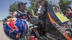 Dakar 2015: Marc Coma fa cinquina - Immagine: 54