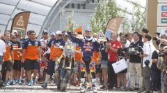 Dakar 2015: Marc Coma fa cinquina - Immagine: 57