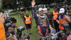 Dakar 2015: Marc Coma fa cinquina - Immagine: 7