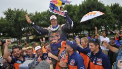 Dakar 2015: Marc Coma fa cinquina - Immagine: 6