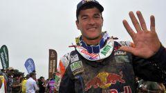 Dakar 2015: Marc Coma fa cinquina - Immagine: 5