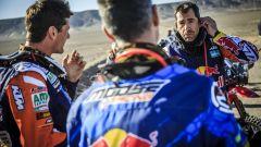 Dakar 2015: Marc Coma fa cinquina - Immagine: 27