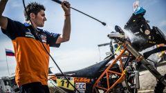 Dakar 2015: Marc Coma fa cinquina - Immagine: 23