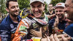 Dakar 2015: Marc Coma fa cinquina - Immagine: 21