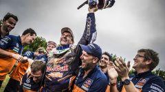 Dakar 2015: Marc Coma fa cinquina - Immagine: 4