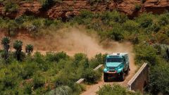 Dakar 2016, anche nel 2017 i camion saranno presenti
