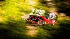 Dakar 2016 - Toyota Hilux Evo pronta a dar battaglia a Peugeot e Mini