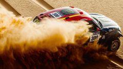 Dakar 2017, al via la 38° edizione dell'Odissea