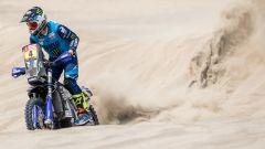 Dakar 2018, Adrien van Beveren