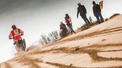 Dakar 2018, Gerard Farres