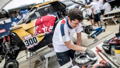 Dakar 2018: giornata di riposo per Peugeot Sport Total - Immagine: 2