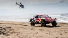 Dakar 2018: giornata di riposo per Peugeot Sport Total - Immagine: 4