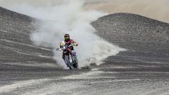 Dakar 2018, Joan Barreda in azione