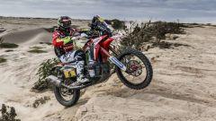 Dakar 2018, Joan Barreda