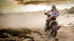 Dakar 2018, Josè Cornejo