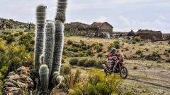 Dakar 2018, Kevin Benavides