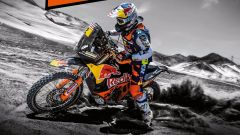 Dakar 2018, Matthias Walkner e KTM Campioni