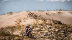 Dakar 2018, Matthias Walkner