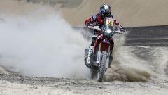 Dakar 2018, Michael Metge