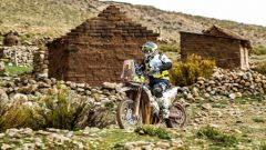 Dakar 2018, Pablo Quintanilla