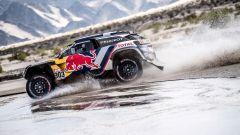 Dakar 2018, Tappa 11: arrivo in parata per le Peugeot 3008 DKR