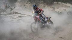 Dakar 2018, Ricky Brabec