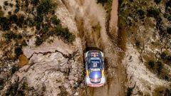 Dakar 2018, tappa 6: Peugeot in prima posizione con Sainz