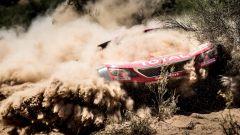 Dakar 2018: Peterhansel sbatte, Sainz gestisce il vantaggio - Immagine: 1
