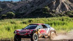 Dakar 2018: Peugeot controlla a pochi giorni dal traguardo - Immagine: 1