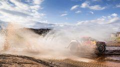 Dakar 2018: Peugeot controlla a pochi giorni dal traguardo - Immagine: 2