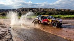 Dakar 2018: Peugeot controlla a pochi giorni dal traguardo - Immagine: 3