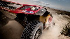 Dakar 2018, tappa 4: un'altra tripletta per Peugeot Sport Total 3008
